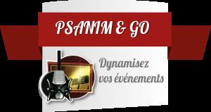 PSANIM&GO logo